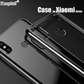 Case for Xiaomi Redmi Note 7 5 4X 4 3 5a 6 Pro Prime S2 4a 6a Pocophone F1 mi5s Plus Mi Mix 2s max 3 2 A1 A2 8 lite SE 6X Cover