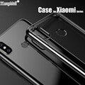 TPU Case for Xiaomi Redmi Note 5 4X 4 3 5a 6 Pro Prime S2 4a 6a Pocophone F1 mi5s Plus Mi Mix 2s max 3 2 A1 A2 8 lite SE6X Cover