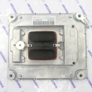 Image 2 - EC290B EC290BLC ECU 컨트롤러 VOE 60100000 p04, 볼보 굴삭기 용 프로그램 포함