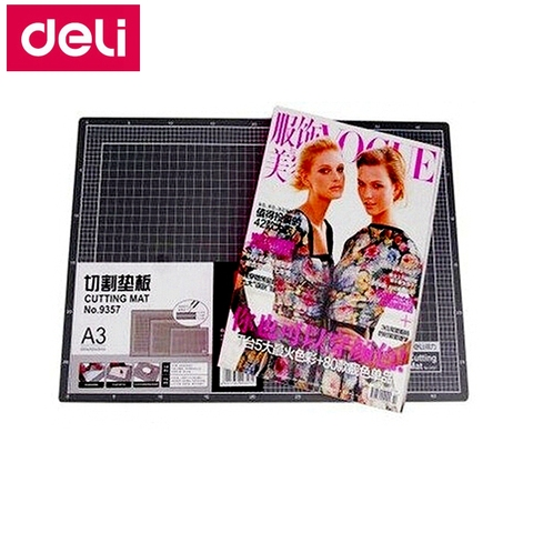 papel pvc auto cura corte mat placa 300x450x2mm