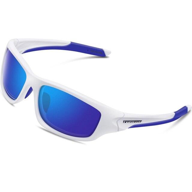 feea8fc650 2018 New Men Women Polarized Sunglasses Polarised Goggles Eyewear Reduce  Glare UV400 Sports Professional Unisex Athlete Glasses