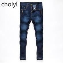 Men's jeans 2016 Beswlz New Arrival