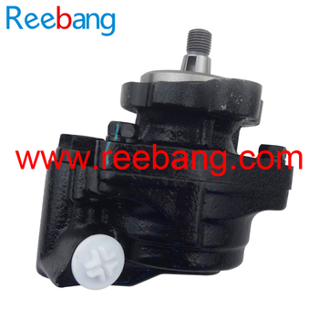 Reebang Power Steering Pump For Toyota Land Cruiser HZJ80 44320-60170 For Toyota Landcruiser Series 70  HZJ76 4.2D diesel 200