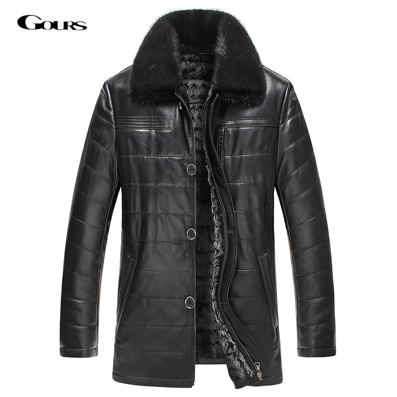 READ THE DESCRIPTION Asian size super quality men s genuine cow leather coat vintage cowhide leather