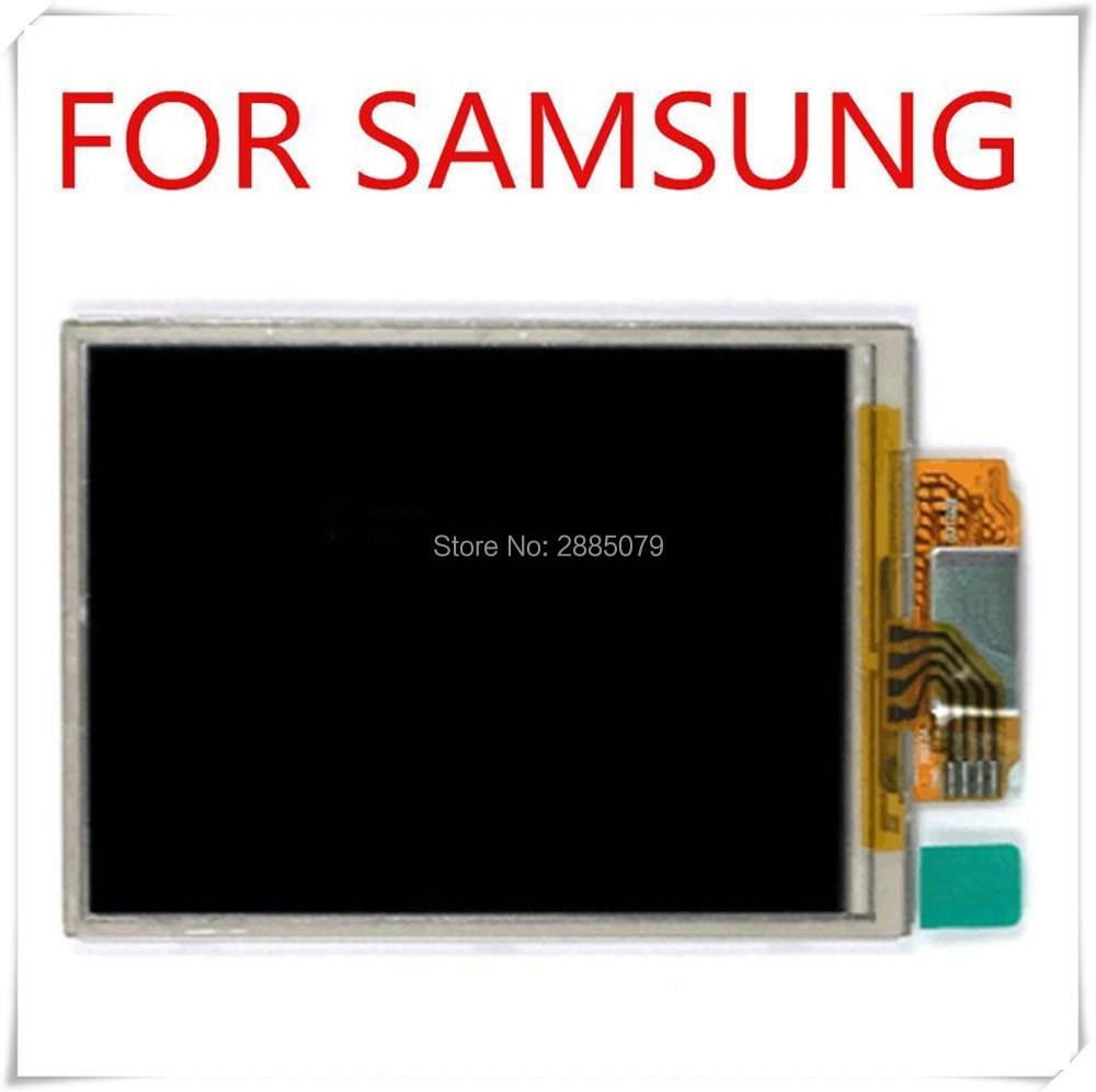 FREE SHIPPING! NEW LCD Display Screen for SAMSUNG i7 Digital Camera With Touch and Backl ...