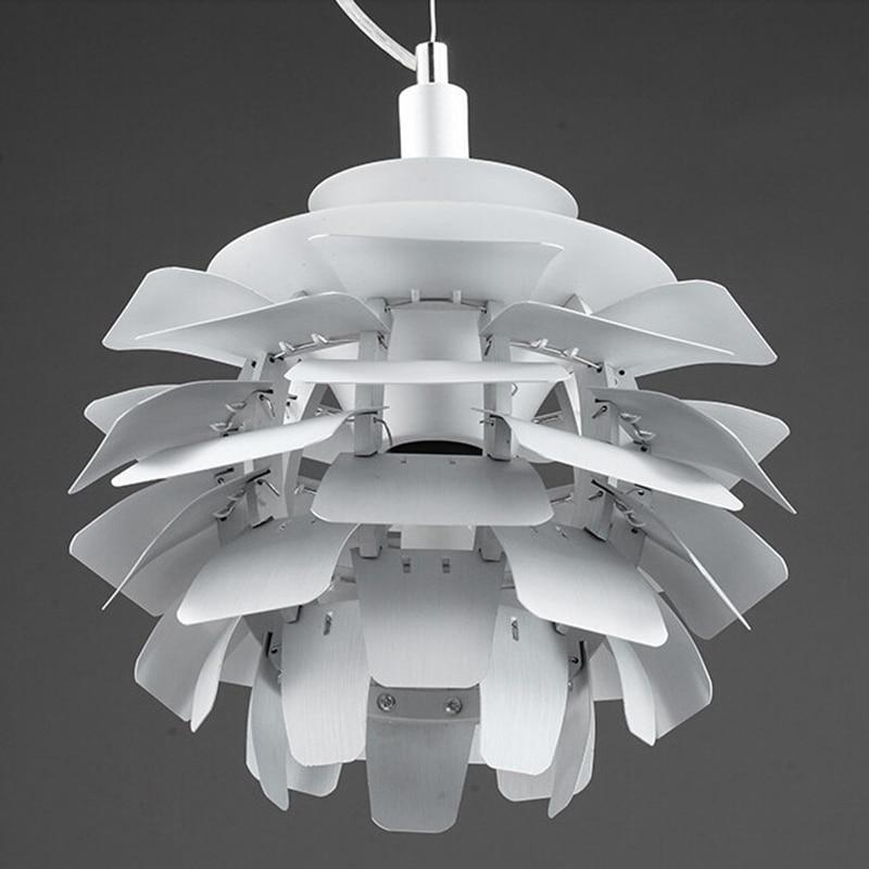 Modern Pendant Lights Suspension Lamp Dining Room Bar Coffee Abajur Sala Hanging Lamps For Kitchen Restaurant