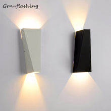 Wall restroom Led Lamp