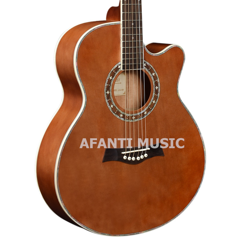 40 inch Burlywood color Acoustic guitar of Afanti Music (AAL-1291) lehiste bibliotheca phonetica some acoustic characteristics of dysarthric speech