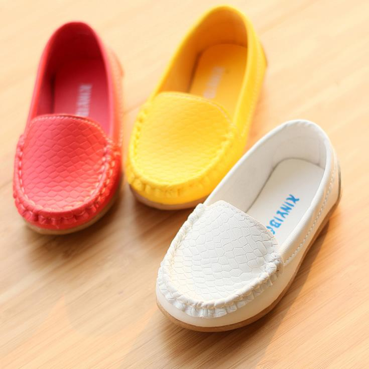2015 New Spring Children Shoes Candy Color Cute Shoes for Kids ...