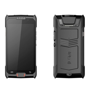 Image 5 - V7000 4G/3G/2G Palmare PDA Android 6.0 Terminale POS Touch Screen 1D/2D lettore Senza Fili Wifi GPS Bluetooth Scanner di Codici A Barre