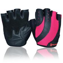 new arrival fitness gloves weightlifting skidproof exercise gloves gym body building training dumbbell gloves