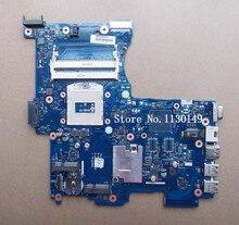 743703-501 el envío libre placa madre del ordenador portátil 743703-001 para hp m4 242-g2 6050a2593401-mb-a02 hstnn-i14c 100% probado completamente!