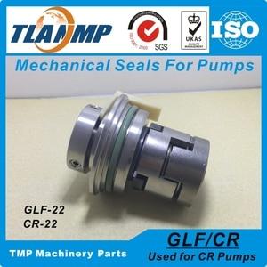 Image 1 - GLF 22 JMK 22 Mechanische Dichtungen für CR32/CR45/CR64/CR90 Multi bühne Pumpen