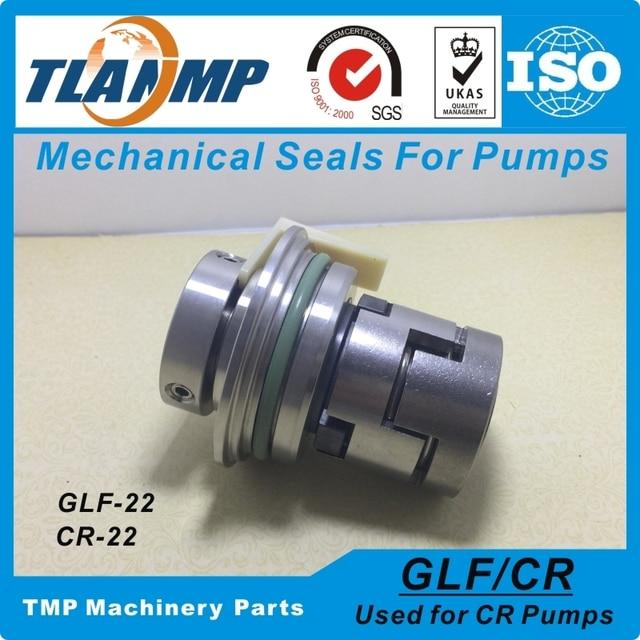 GLF 22 JMK 22 Mechanische Dichtungen für CR32/CR45/CR64/CR90 Multi bühne Pumpen