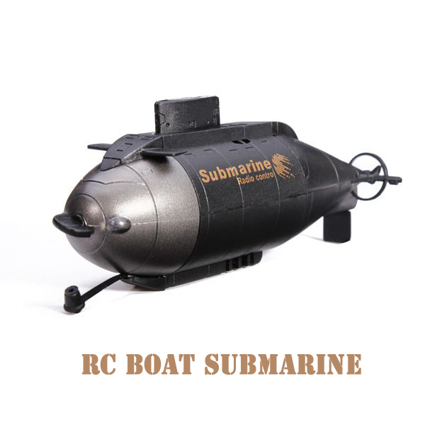 Happycow 777-216 Simulation Series RC Submarine Toy RTR