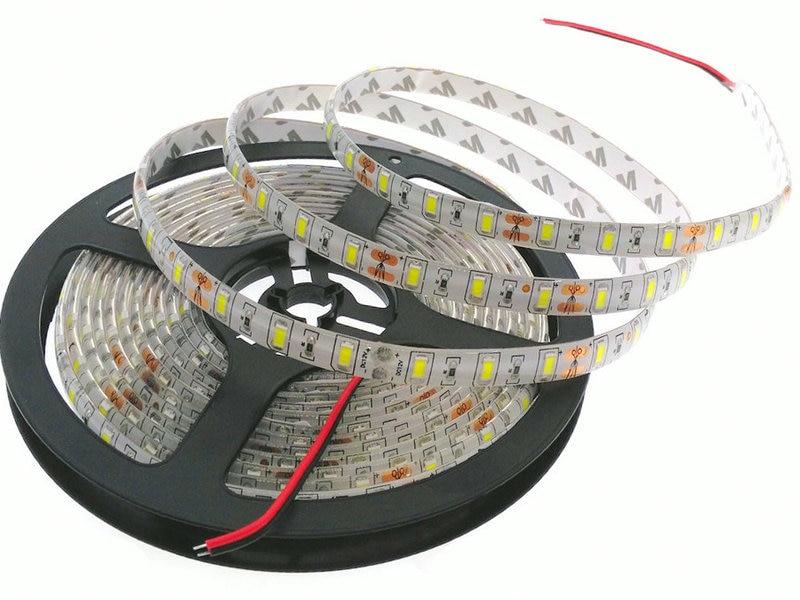 Супер Жарық 5730 Жарық диодты жолағы IP65 - LED Жарықтандыру - фото 2
