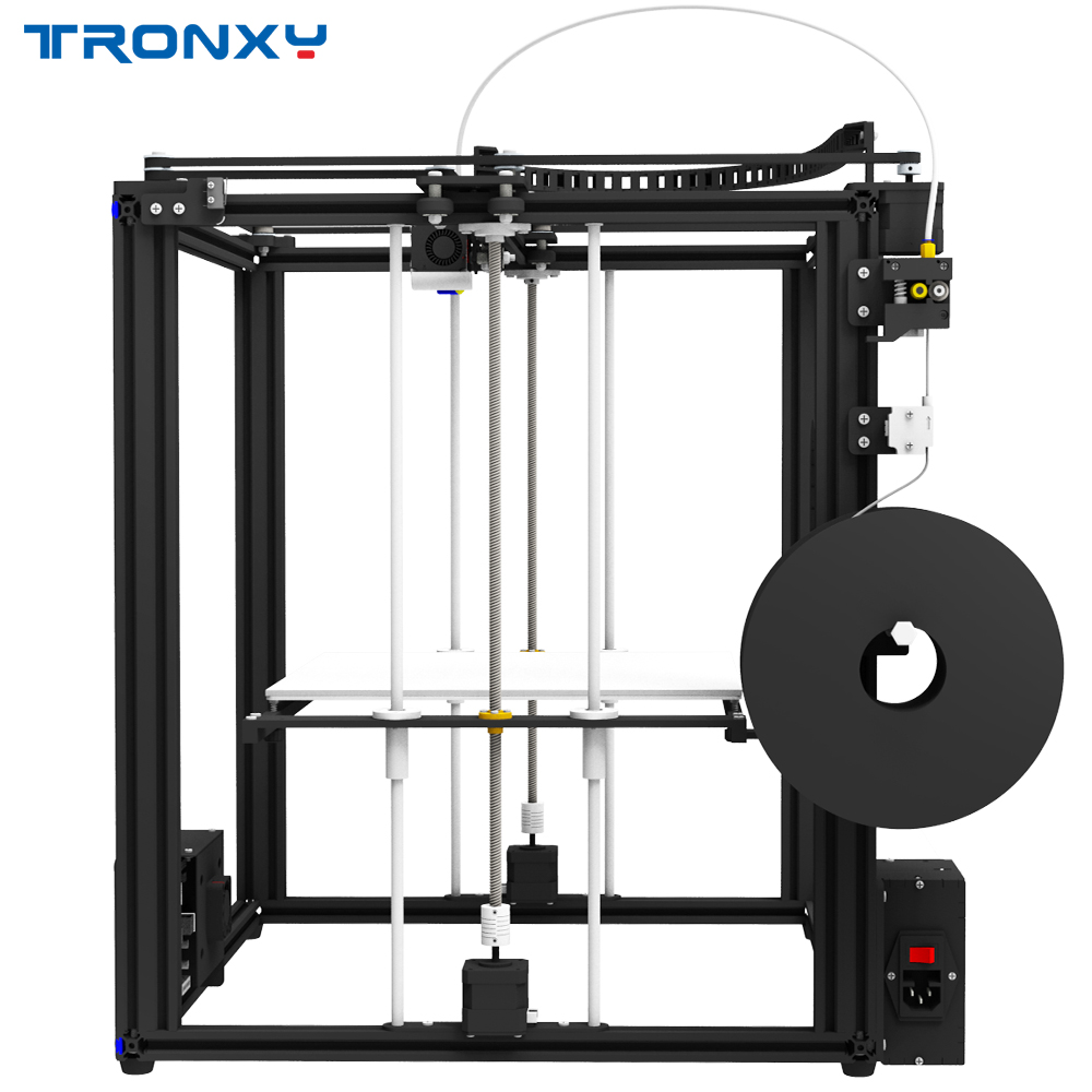 TRONXY X5SA DIY Aluminium 3D Printer 330*330*400mm Printing