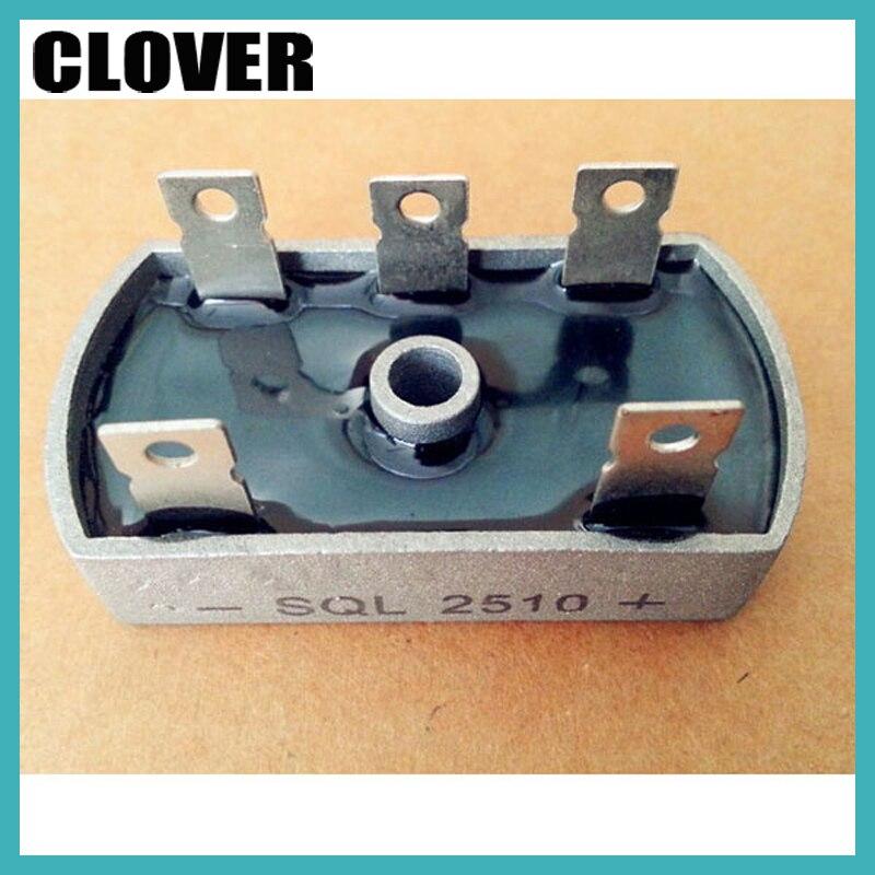 SQL25A 3 phase brückengleichrichter gleichrichter silicon gleichrichter generator gleichrichter ersatzteil