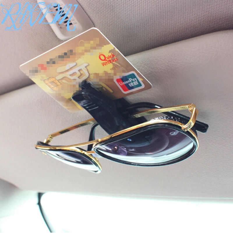 רכב אוטומטי מגן שמש משקפיים משקפי שמש קליפ עבור קאיה ריו K2 K3 K4 K5 KX3 KX5 Cerato, נשמה, פורטה, Sportage R, Sorento אופטימה