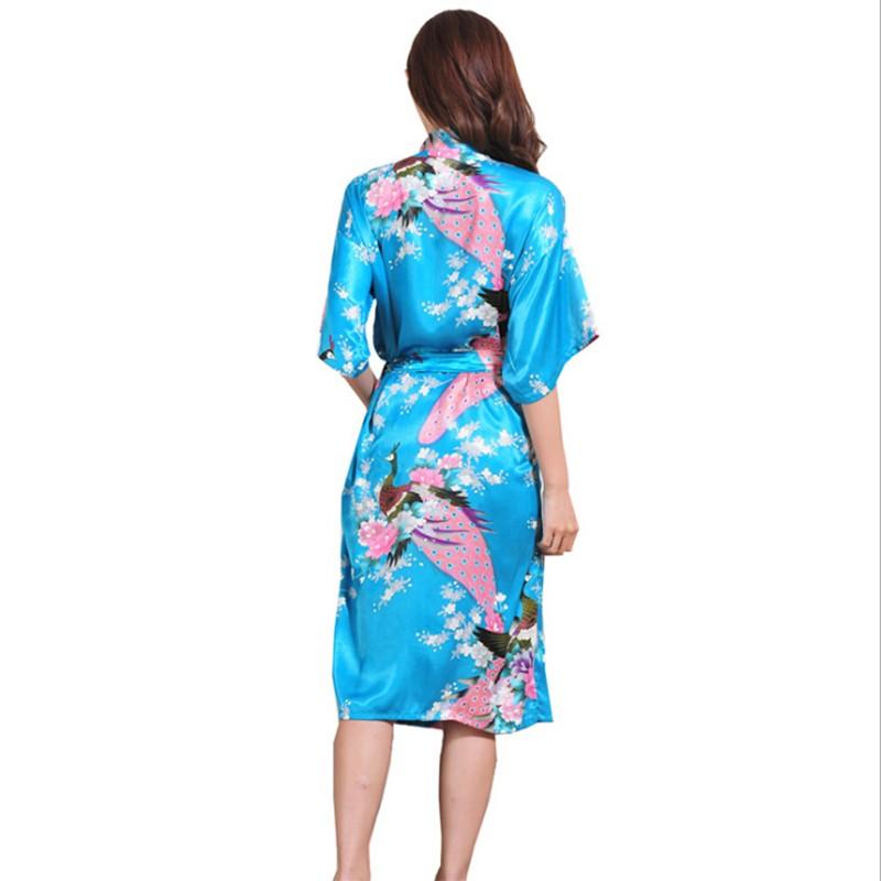 silk kimono robes (2)