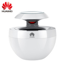 Huawei Original Bluetooth Altavoz AMBOX AM08 Canto Del Cisne Altavoz Manos Libres Bluetooth Inalámbrico Mini Portátil Reproductor de MP3 4.0