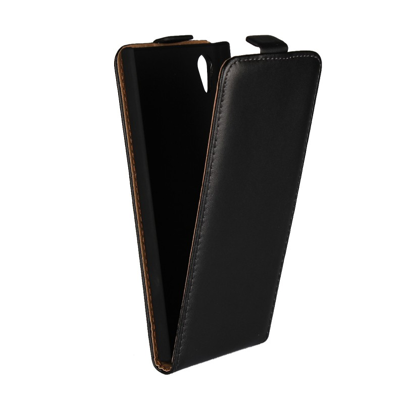 For Sony Xperia XA1 Cases Leather Cover Phone Accessory ...