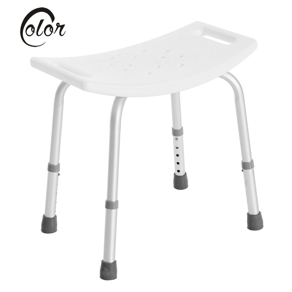 popular adjustable bath chair buy cheap adjustable bath chair lots fda approved safety medical shower chair professional adjustable height bathtub shower chair aid bath support