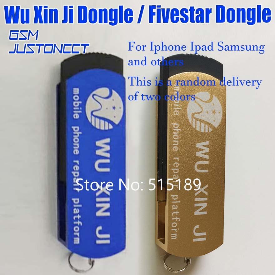 WUXINJI Dongle/wuxinji dongle cinq étoiles plate-forme de dongle pour iPhone/iPad/Samsung/Bitmap Pads schéma de carte mère
