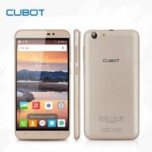 Cubot Nota S 4150 mAh Batería Smartphone Pantalla 5.5 pulgadas HD Android 5.1 MTK6580 Teléfono Móvil 3G WCDMA 2G RAM 16G ROM Móvil teléfono