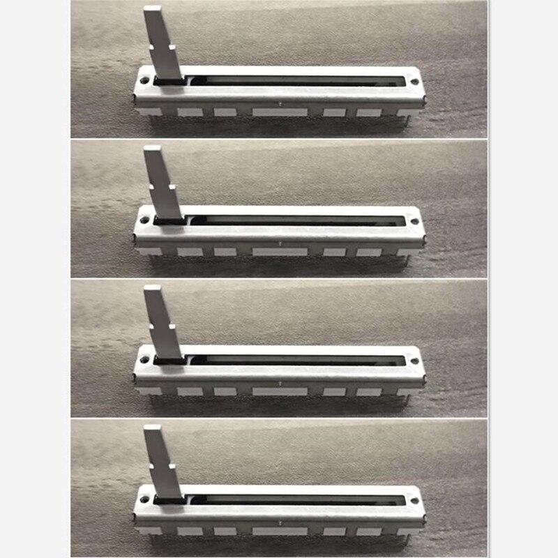 4 Stücke Rutsche Fader 418-810-281a Für Pioneer Xdj-r1