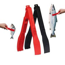 Buy HobbyLane Fishing Gripper Lock Switch Fish Tightening Clamp Body Spring Lanyard Holder Gripper Controller Grabber Portable Tool directly from merchant!