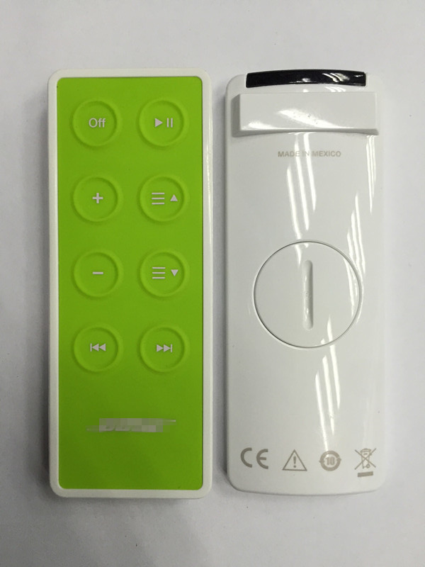 цена на New Original remote control For bosee SoundDock Series II 2 III 3 Portable Music base 1pcs/lot