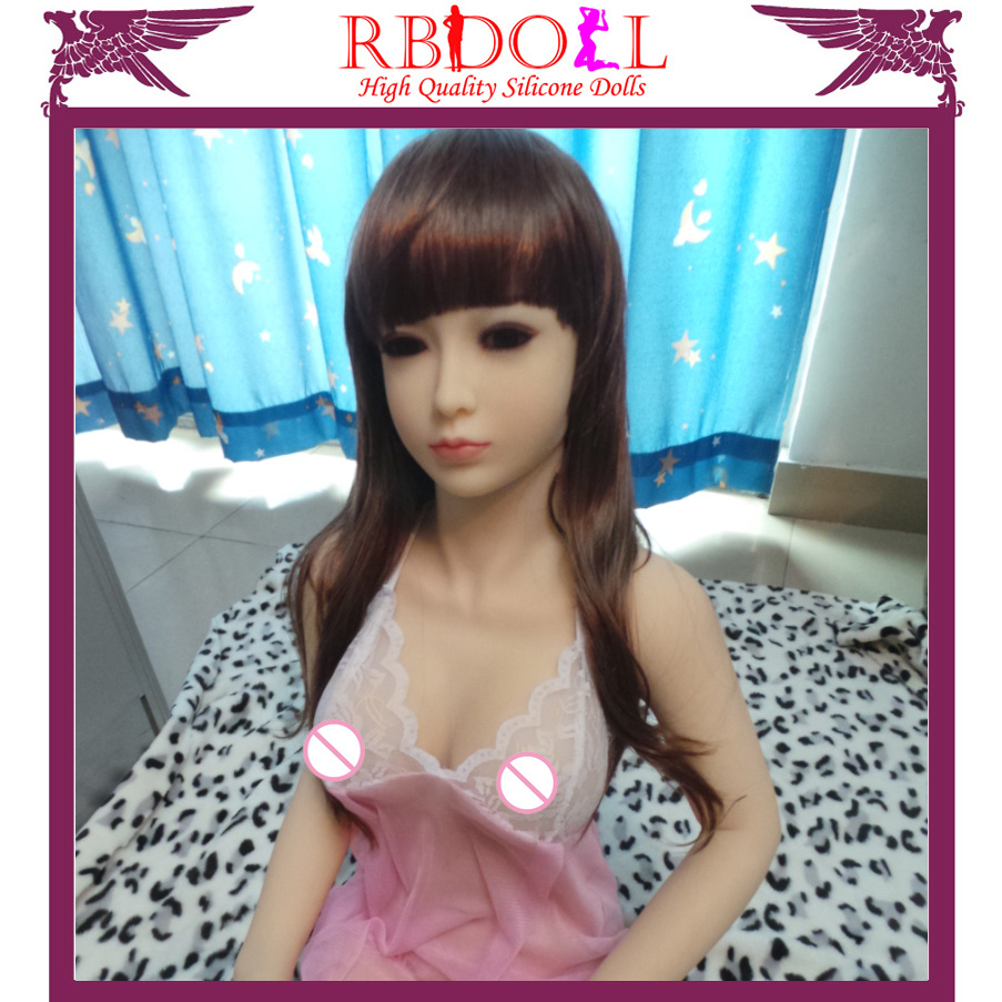 new products 2016 innovative product lovely plastic cartoon japanese girl as adult toys