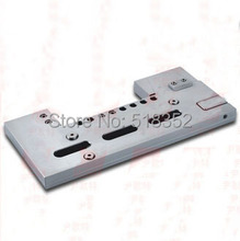 EPT 703 Precision EDM Vises Adjustable Triaxial SUS440 420 Stainless Steel Vice Jig Tools for EDM