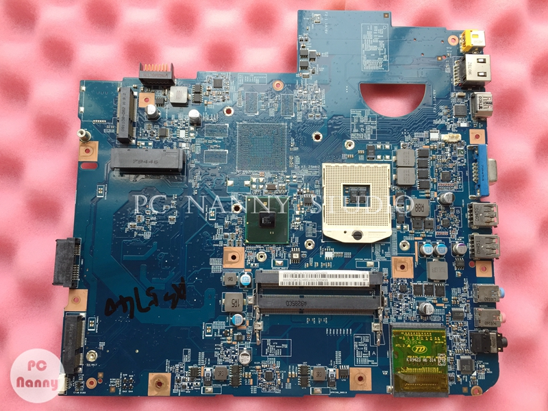 Acer Aspire 5740DG Chipset Windows 8