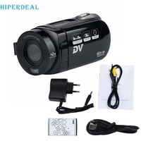 Good Sale New Portable 720P 2 8 TFT LCD 16X Digital Zoom Video Camcorder With 270