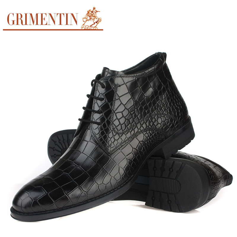 Popular Black Leather Boots for Men-Buy Cheap Black Leather Boots ...