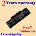JIGU 9 cell аккумулятор Для Ноутбука Asus A32-Z94 A32-Z96 A33-F3 BTY-M66 BTY-M67 BTY-M68 CBPIL44 GC020009Y00 GC020009Z00 GC02000AM00