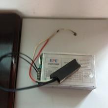 Электронный металлогалогенный балласт лампы 1500 Вт и воспламенитель