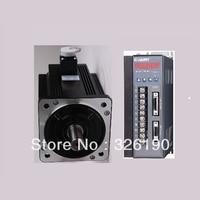 GTAS 30A AC Servo motor driver 2kw 7.7Nm AC servo motor Servo package