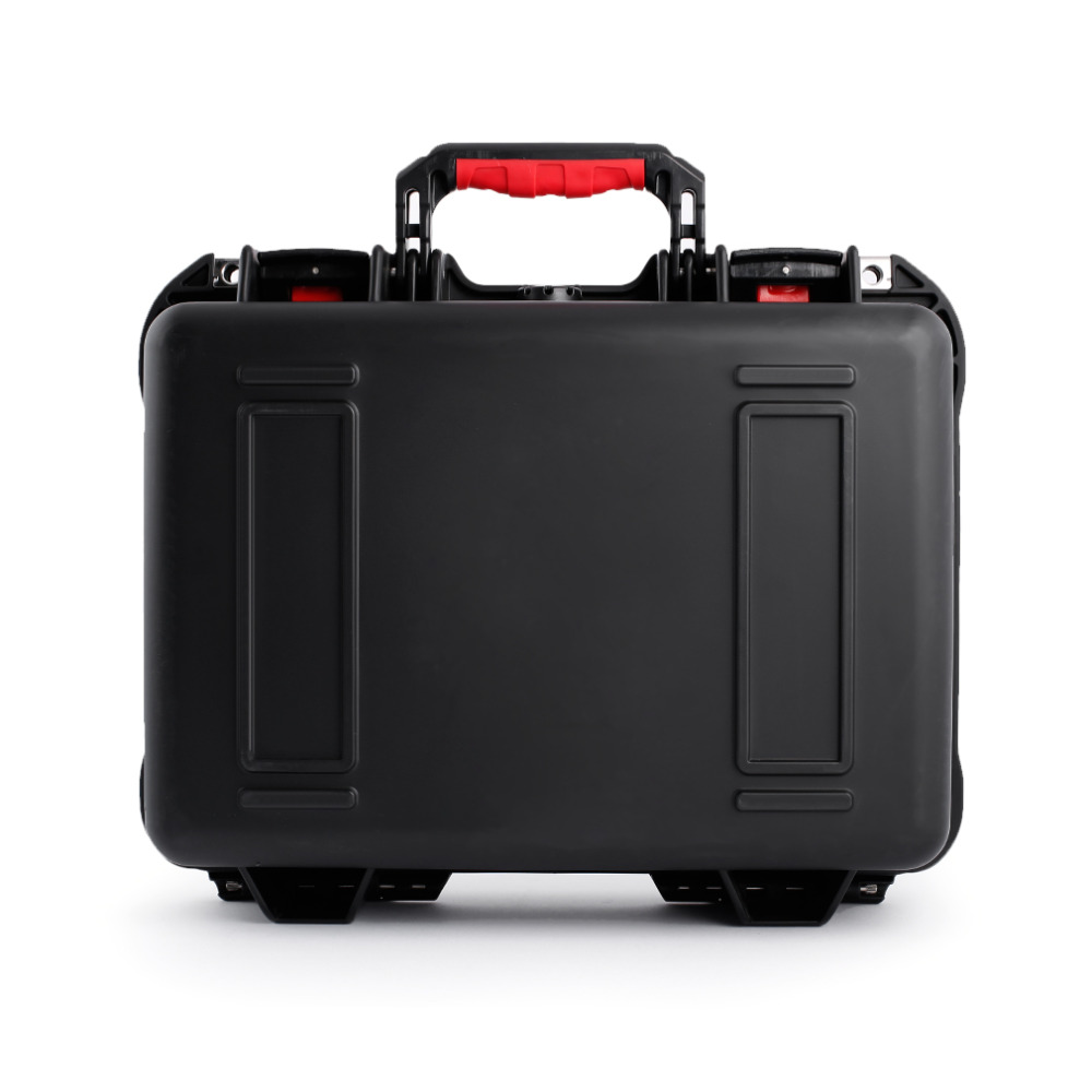 PGYTECH Waterproof Safety Carrying Case Hard EVA with Foam for DJI Mavic Pro Camera Drone