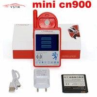 2019 Smart CN900 Mini Transponder Key Programmer Mini CN900 Multi languages programmer for 4C/4D/46/G Chips
