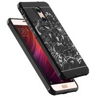 100 Original BIBOVI The New Generation For Xiaomi Redmi Pro Bag Prime Phone Case Luxury TPU