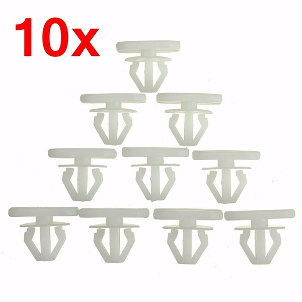 20 x Front Door Moulding Trim Clips for FORD TRANSIT