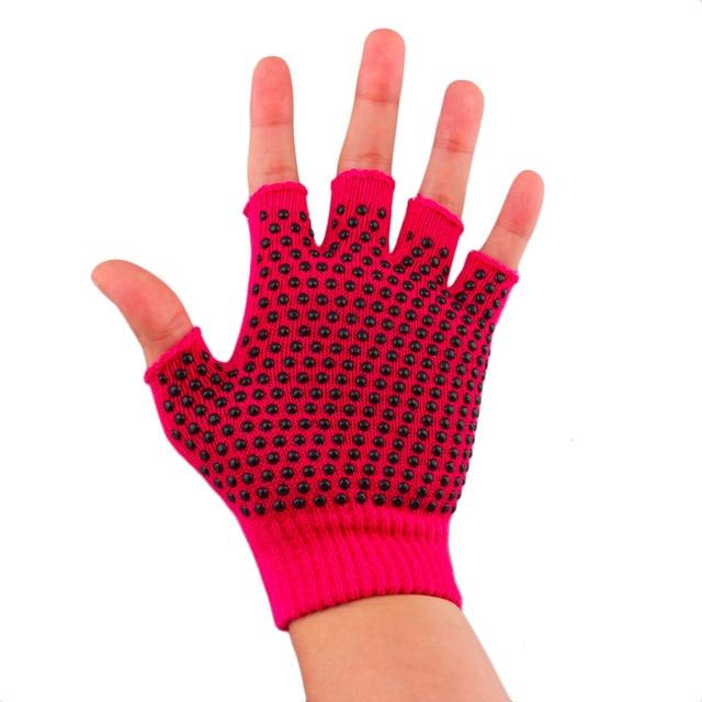 Exercise Grip Gloves  2