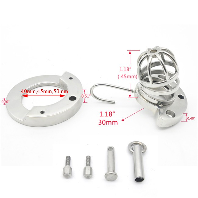 The-latest-design-316-stainless-steel-Male-Chastity-Device-Cock-Cage-with-Stealth-lock-Ring-Sex