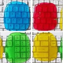 BSBL Eb Hk высокотехнологичный магический пылеочиститель соединение супер чистый Слизистый гель для телефона ноутбука ПК компьютера клавиатуры автомобиля