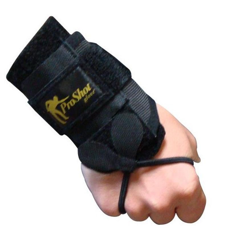 Professional Wristguard Gloves For Pool Billiards Accessories Snooker
