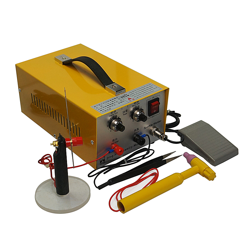 Tools : DX-30A Handheld Laser Spot Welder  Welding Machine
