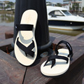Estilo de La Venta Caliente del verano Fresco Simple Amante Diseñador De Zapatillas Flip Flop Zapatillas de Playa de Mujeres de Los Hombres Zapatos Casuales Sandalias Zapatos